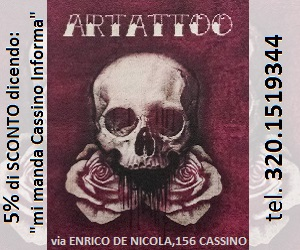 Artattoocassino