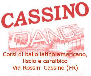 cassino-dance