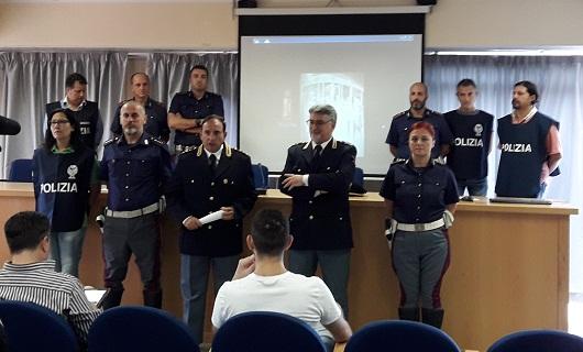 Anagni- Aggressione a tifosi juventini in A1, custodia cautelare per 4 ultras napoletani IL VIDEO