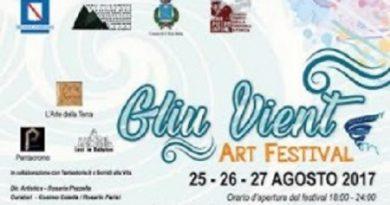 """Arte e poesia si intrecciano nel Parco della Memoria Storica: dal 25 agosto a San Pietro Infine c'è il festival """"Gliu Vient"""""""