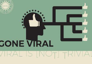 """Unicas- """"Virale non è banale"""". Bufale, fake news, social, viralità e post verità: un fenomeno da non trascurare"""