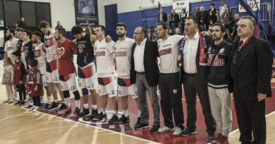 """Basket, è già tempo di play off. La Virtus sfida San Severo: """"Senza paura"""""""