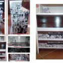 Vendo Mobile decoupage dylan dog